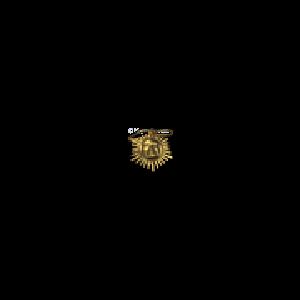 Diablo 2 The Cat's Eye look (icon)