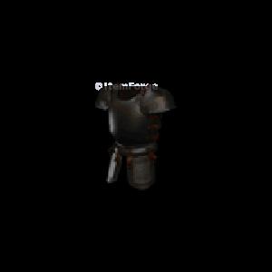 Diablo 2 Fortitude Archon Plate (ETH) look (icon)
