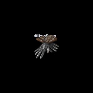 Diablo 2 Gloves Knockback / 20ias look (icon)