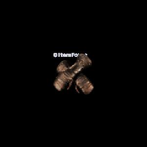 Diablo 2 Frostburn look (icon)