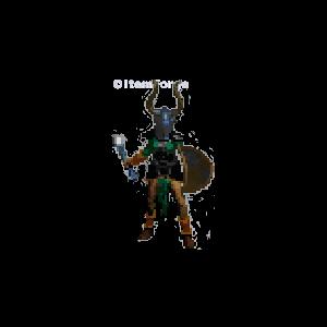 Diablo 2 Sorc Blizzard look (gear)