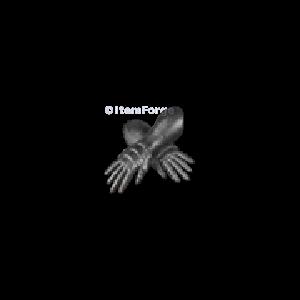 Diablo 2 M'avina's Icy Clutch look (icon)
