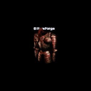 Diablo 2 Unid Rare Armor (ETH) look (icon)