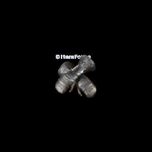 Diablo 2 Steelrend look (icon)